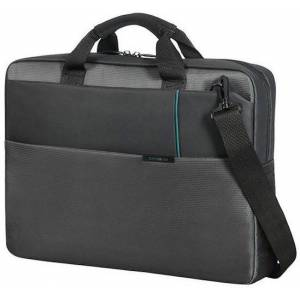 Samsonite QIBYTE LAPTOP BAG 14.1'' ANTHRACITE
