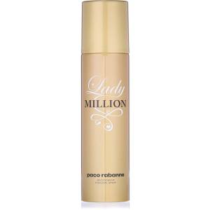 PACO RABANNE Lady Million 150 ml