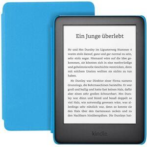 Amazon New Kindle Kids 2020, kék