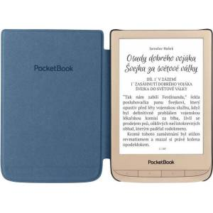 PocketBook 627 Touch Lux 4 Matte Gold Limited Edition