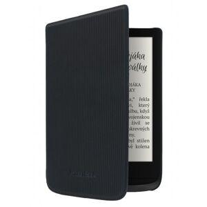 PocketBook HPUC-632-B-S Shell Black Strip - fekete