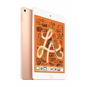 Apple iPad mini 64GB WiFi 2019, arany