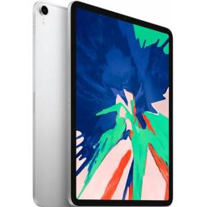 "iPad Pro 11 ""512GB Cellular Ezüst 2018"