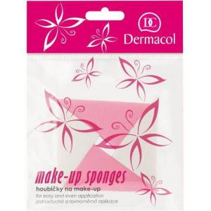 DERMACOL Make-up szivacs