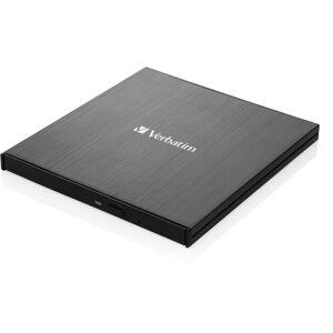 Verbatim külső Blu-Ray író Slimline USB 3.1 Gen 1 (USB-C)