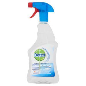 Dettol - antibakteriális felülettisztító spray (500ml)