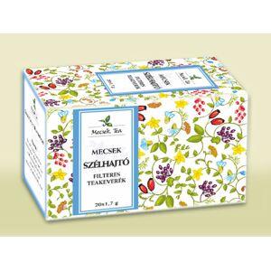 Mecsek tea Mecsek Szélhajtó teakeverék, 20 filter