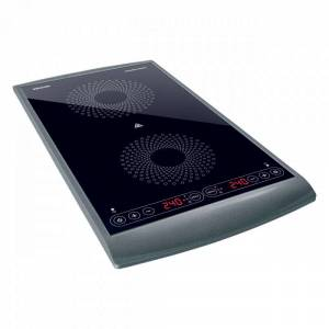 Sencor SCP 5404GY indukciós főzőlap