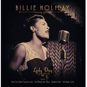 Billie Holiday - Lady Day (CD)