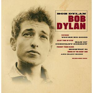 Bob Dylan (CD)