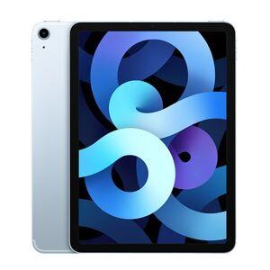 "Apple iPad Air 10.9"" (2020), Wi-Fi + Cellular, 64GB, Sky Blue"
