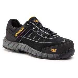 Caterpillar Bakancs CATERPILLAR - Roadrace Ct S3 Hro P722732 Black