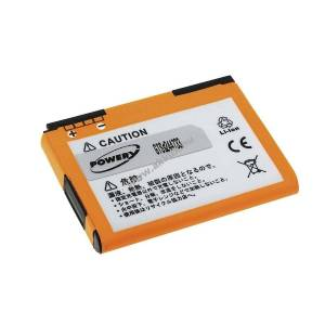 Powery Helyettesítõ akku HTC ChaCha A810E