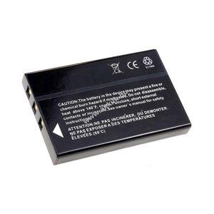 Powery Helyettesítõ akku Panasonic SV-AV10-R