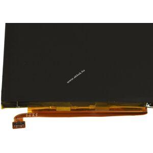 Powery Helyettesítő tablet akku Lenovo PB-6505M
