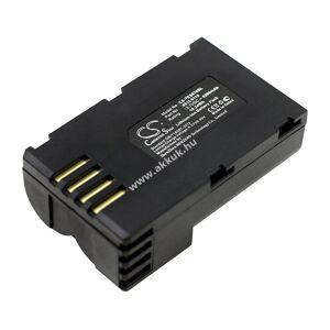 Powery Helyettesítõ hõkamera akku Testo típus 0515 0116