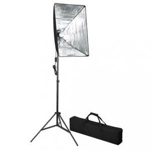 Professzionális Stúdió felszerelés / Lámpa 60 x 40 cm
