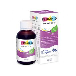 Pediakid Szirup gyerekeknek az immunrendszerért, 125 ml