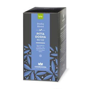 CosmoVeda BIO Pitta tea 25x1,8g