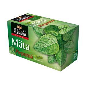 Klember Menta tea, 20x1,5 g