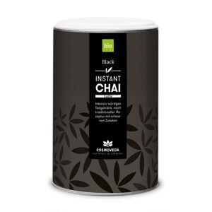 CosmoVeda BIO Instant Chai Latte Tea - Black 200g