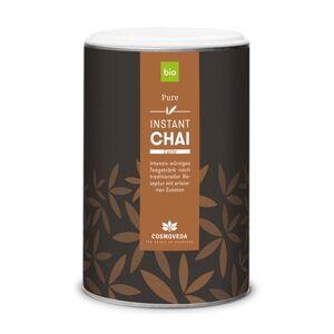 CosmoVeda BIO Instant Chai Latte Tea - Pure, 200g