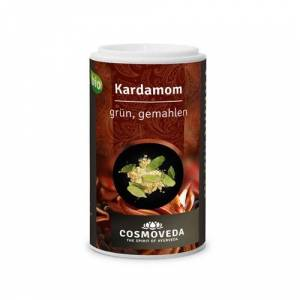 CosmoVeda Kardamom BIO - őrölt, 22 g