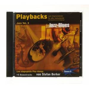 Tunesday Records Playbacks Jazz-Blues