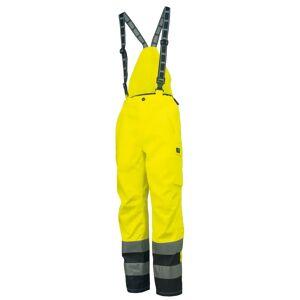 HH Workwear Workwear Helly Hansen Potsdam High VIS Performance Pants L Yellow