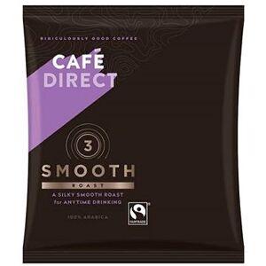 Cafédirect Arabika Smooth Őrölt kávé tejcsokoládé aromával 45 x 60g ingyenes szűrőkkel