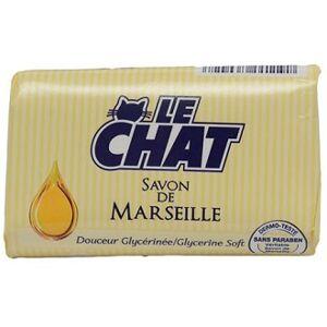Le Chat Marseille szappan Glicerin-el 100g