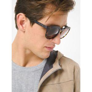 Michael Kors MK Marco Sunglasses - Tortoise - Michael Kors NS NS