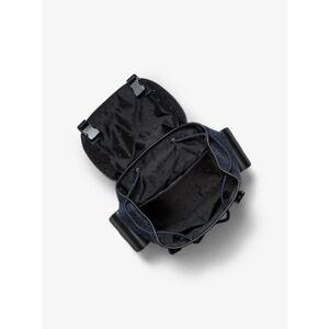 Michael Kors Mens MK Greyson Logo Backpack - Admrl/plblue - Michael Kors NS NS