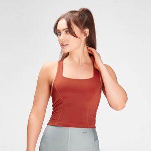 MP Women's Composure Repreve® Vest - Burn Red - L