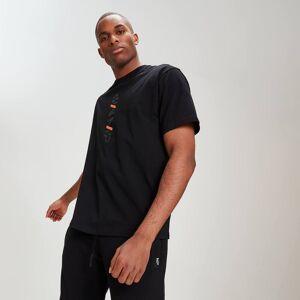 MP Rest Day Men's 180 Graphic T-Shirt - Black - XL