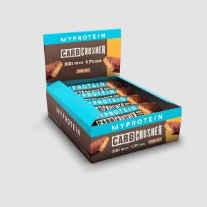 Myprotein Carb Crusher - Caramel Nut