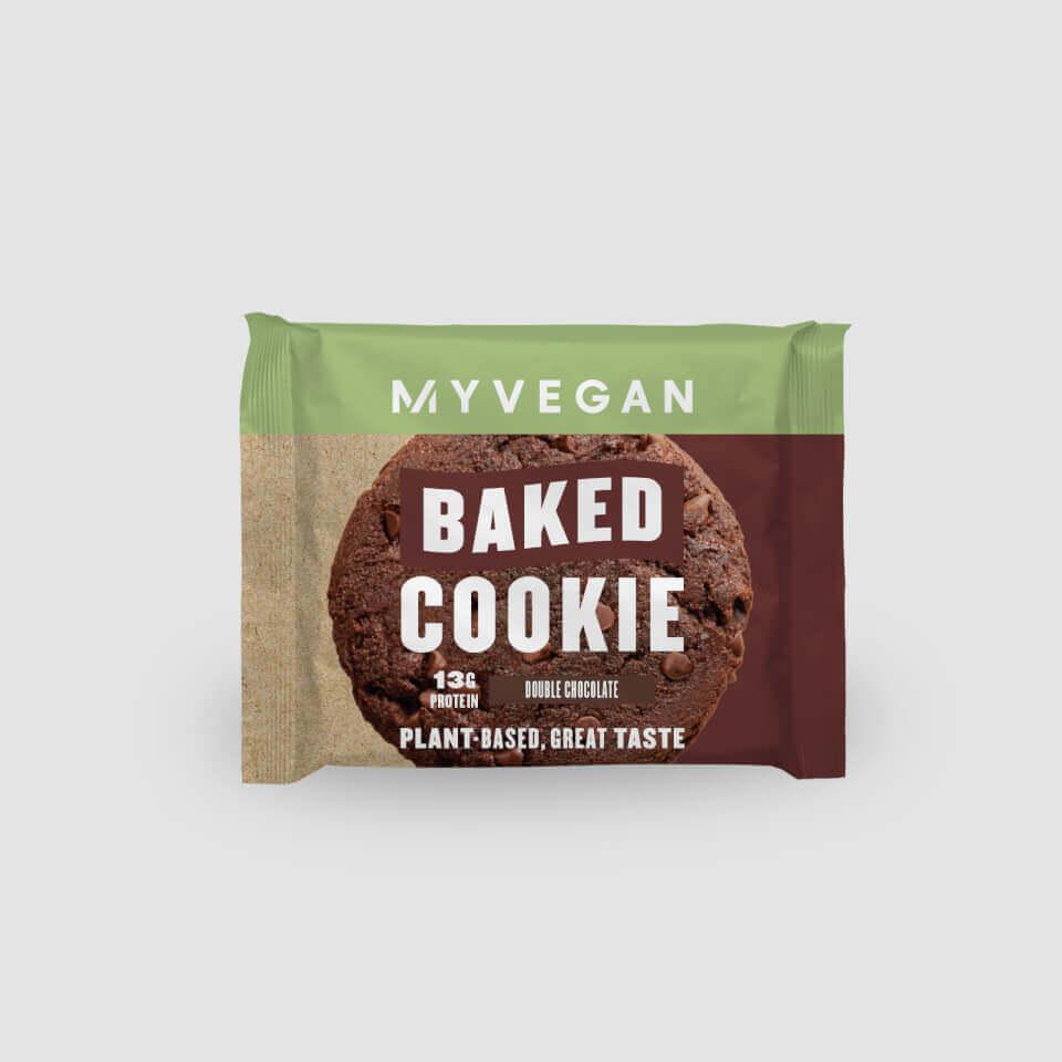 Myprotein Vegan Protein Cookie (Sample) - 75g - Chocolate