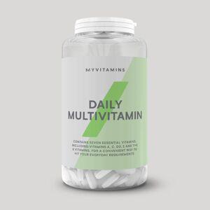 Myvitamins Daily Multivitamin Tablets - 60tablets