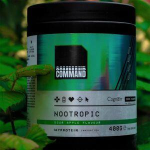 E-Sports Command Nootropic Tub - Sour Apple