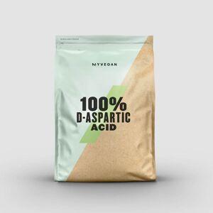 Myprotein 100% D-Aspartic Acid Powder - 250g - Unflavoured