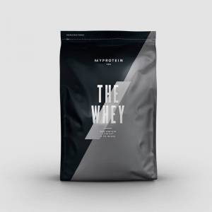Myprotein THE Whey™ - 100 Servings - 2.9kg - Strawberry Milkshake