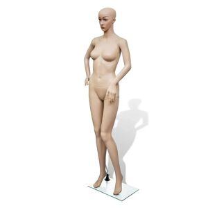 vidaXL Mannequin Women Full Body