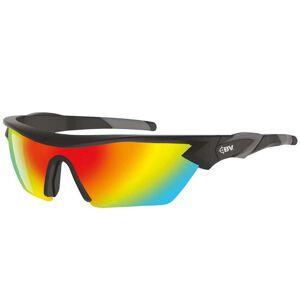 Battle Vision Sunglasses Black BAT001