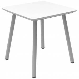 Allibert Garden Table Julien White 219259