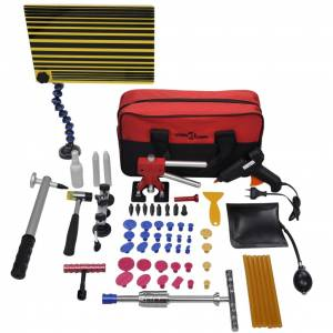 vidaXL Dent Removal Kit with Carrying Bag XXL