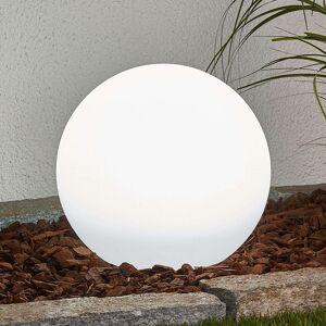 Lindby Lago FL LED Solar 25 cm
