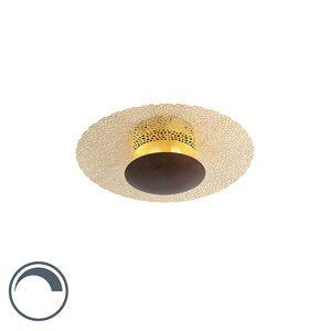Paul Neuhaus National ceiling lamp 45 cm incl. LED and dimmer - Crete