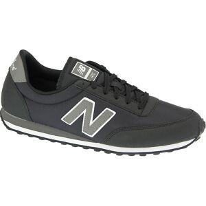 New Balance 410 U410CC universal all year men shoes black 9 UK / 9.5 US / 43 EUR / 27.5 cm