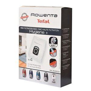 Rowenta RO 6441 dust bags Microfiber (4 bags)