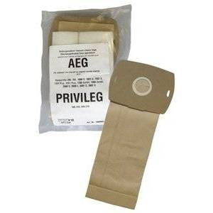 AEG Electrolux Vampyrette 202 dust bags (10 bags)